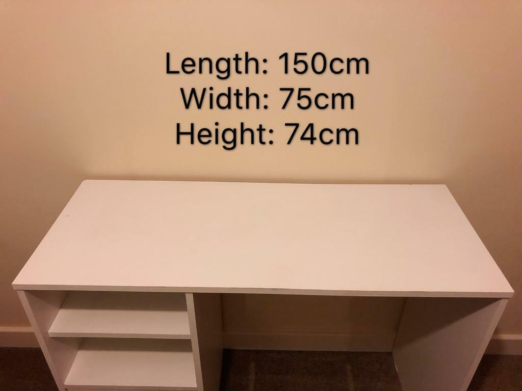 Small Ikea Pc Table In Newcastle Under Lyme Staffordshire Gumtree