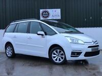 2011 Citroen C4 Grand Picasso (7 Seater) Automatic!!