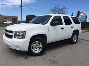 2008 Chevrolet Tahoe 4X4! 5 PASSENGER! 12 TO CHOOSE FROM!