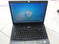very clean hp latop cpu intel CORE 2 /ram 2 gb /windows 7/2 months guaranty