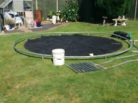 Trampoline (THE BIG ONE)
