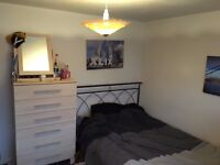 Double room - All Bills (& Cleaner) included