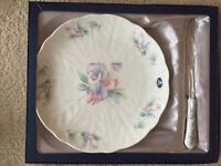 Ainsley Little Sweetheart Cake Serving Plate