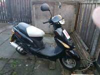 50cc Direct Bikes Moped