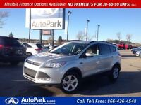 2014 Ford Escape SE EcoBoost 4WD| Bluetooth| Heated Seats| Satel