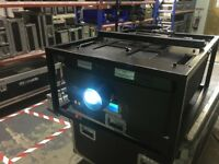 Christie L2K1500 15K Projector