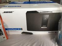 Bose SoundTouch 20 III Speaker ‑ Wireless ‑ Black Brand new sealed unwanted gift