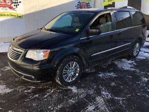 2013 Chrysler Town & Country Touring, 3rd Seating, Power Sliding