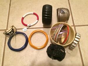 Vintage bangles