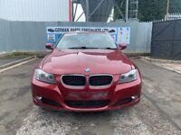 BMW 3 Series 320d SE E90 LCI, N47D20C Engine, GS6-45DZ Gearbox- BREAKING FOR PARTS