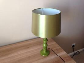 Green Lamp (pick up only)