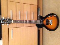 3/4 size Epiphone Les Paul Express Electric Guitar £70