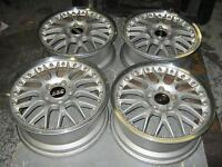 mag bbs rs778 17 in 2 pices.....on sale till 1st july