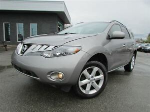 2010 Nissan Murano SL AWD A/C CRUISE MAGS!!!