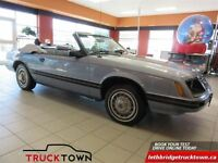 1983 Ford Mustang ONLY 117000 KM'S