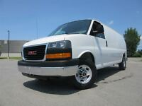2013 GMC Savana 2500 Allongé Extended ** GARANTIE GM! **