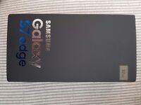 Samsung galaxy s7 edge 32g gold