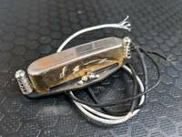 Kent Armstrong road worn gold tele neck guitar pickup TCHF1 telecaster