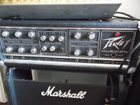 Peavy Musician 400 Series Guitar Amp Head