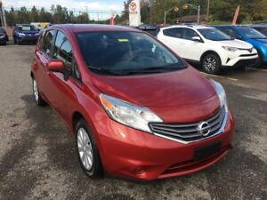 2014 Nissan Versa Note SV ONLY $84 BIWEEKLY WITH 0 DOWN!