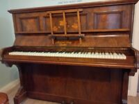 Alphonse Cary piano for sale