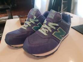 NEW New Balance Trainers Size 5