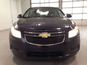 2014 Chevrolet Cruze LT| LEATHER| SUNROOF| BLUETOOTH| HEATED SEA Kitchener / Waterloo Kitchener Area image 9