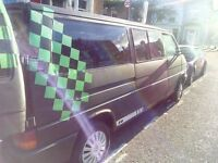 Awesome T4 Caravelle Campervan For Sale! London