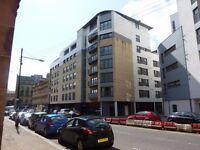 Two Bedroom, Third Floor Apartment, Bell Street, Merchant City, Glasgow (ACT 373)