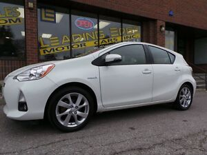 2012 Toyota Prius c Technology, BACK UP CAM, BLUETOOTH, NO ACCID