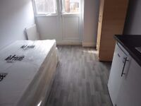 Self Contained Studio Flats, Bellingham SE6 ALL BILLS INCLUDED !!!
