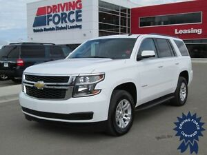 2015 Chevrolet Tahoe LS - 5.3L w/ Remote Start, 4x4, 31,756KMs