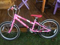 """Cuda bike 20"""" wheels"""