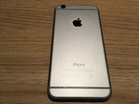 iPhone 6 (O2) 16GB Slate Grey