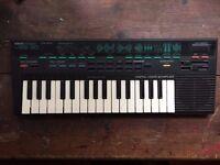 Yamaha VSS 30 / VSS30 Vintage Sampling Keyboard : Sigur Ros / Radiohead