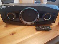 Sony Audio system (boom box)