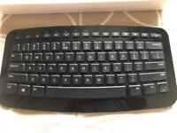 Microsoft Wireless Arc Keyboard