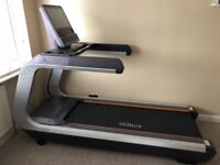 Jiahe Commercial Treadmill For Sale- Barely Used