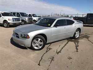 2008 Dodge Charger SXT-AWD AND PST PAID