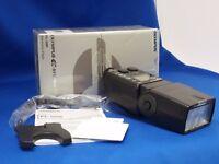 Olympus FL-50R electronic flash