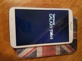 """Samsung Tab3 8"""" 16GB"""