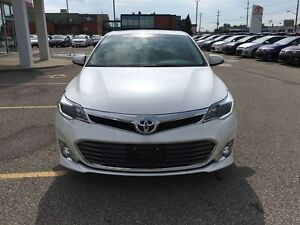 2015 Toyota Avalon LIMITED BLOW OUT SALE!!! THIS WEEK ONLY!! Windsor Region Ontario image 10