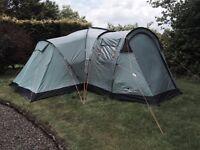 Colorado 600 Dlx 6 man tent