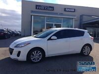 2012 Mazda MAZDA3 *PURCHASE FOR $54.22 WEEKLY* Sport Hatchback N