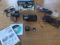 Panasonic HC-X800 HD Video camera