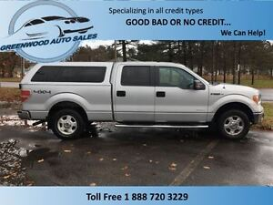2013 Ford F-150 2 YEAR WARRANTY INCLUDED