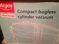Argos vacuum cleaner