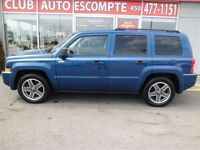 2009 Jeep Patriot NORTH ÉDITION / AWD