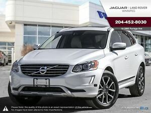 2016 Volvo XC60 T5 SE LOADED AWD