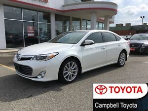 2015 Toyota Avalon LIMITED BLOW OUT SALE!!! THIS WEEK ONLY!! Windsor Region Ontario image 1